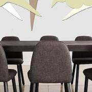 Gemeinsam mit der rosenbaum nagy unternehmensberatung GmbH bieten wir ein Seminar zur Wirkungsorientierung in der Eingliederungshilfe an: Seminarraum