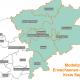 Evaluation des Erwachsenen-Sozialdienstes Kreis Segeberg. Modellkarte